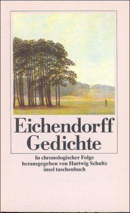 Gedichte (insel taschenbuch) von Hartwig Schultz http://www.amazon.de/dp/3458327606/ref=cm_sw_r_pi_dp_Wm2avb0CN0YX2