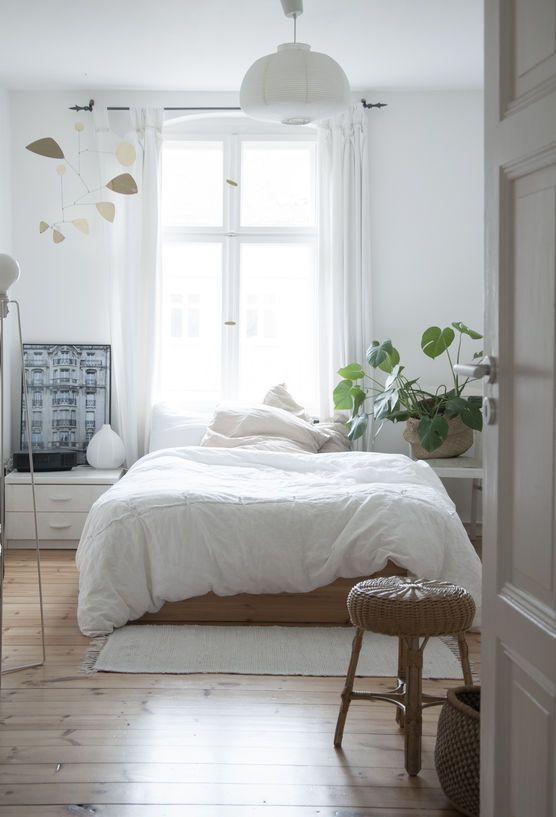 Die Schonsten Pflanzen Deko Ideen In 2020 Ikea Schlafzimmer Zimmer Einrichten Ikea Kleine Raume