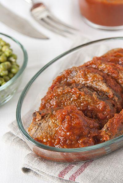 lo stracotto una ricetta tipica della cucina romana