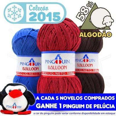 Fio Balloon 100g