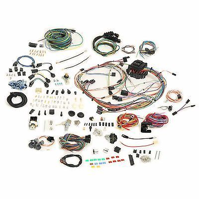 68 chevy truck wiring harness 68 discover your wiring diagram 196768 chevy truck c10 american autowire classic update wiring