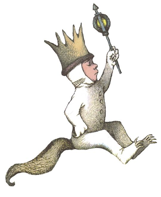 Where The Wild Things Are Book | Where the Wild Things Are ...