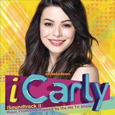 Various - iCarly: iSoundtrack II- Music From And Inspired By The Hit TV Show