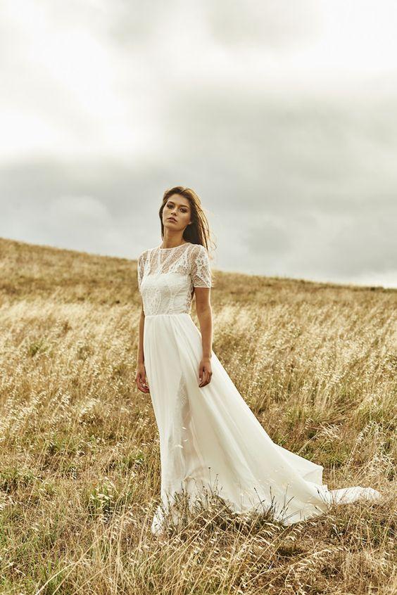 Robes de mariée Grace Loves Lace 2015 2016