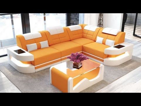 Beautiful Sectional Sofa Modern Furniture Trends 2019