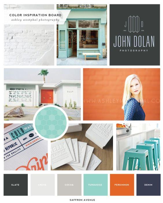 Brand Design Ashley Westphal Seniors Website Features
