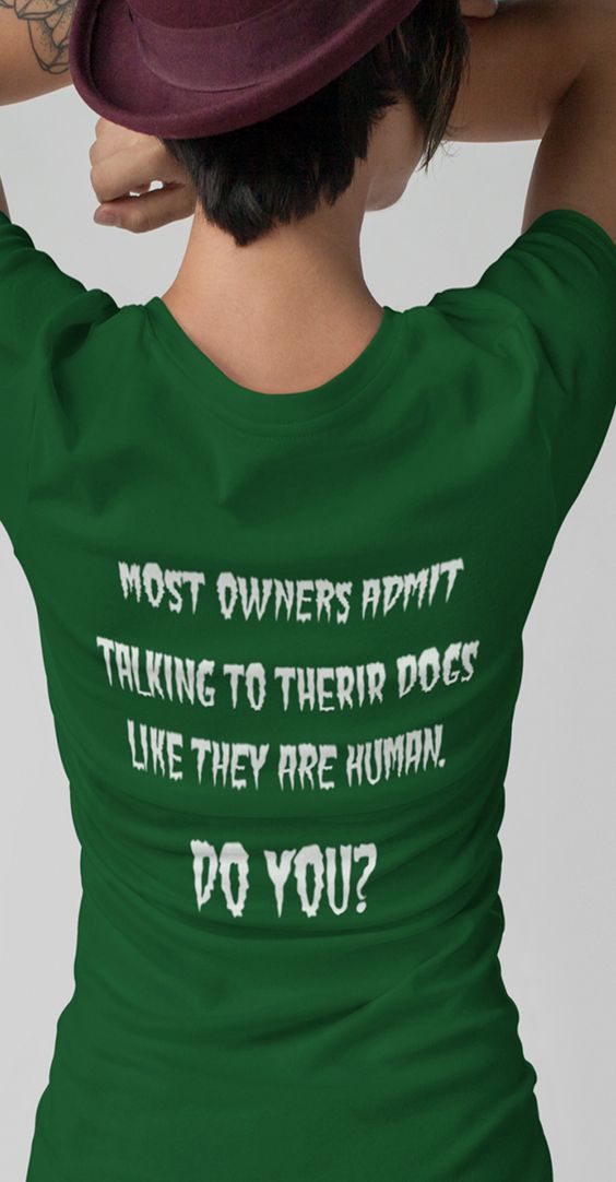 Talking With Dog Not Found in Store Here is best designed & quality T shirt & for #doglover. Style and Colors are available. #besttshirtsformenandwomen2016#besttshirtsonline2016   Guaranteed safe and secure checkout via  Paypal | VISA | MASTERCARD