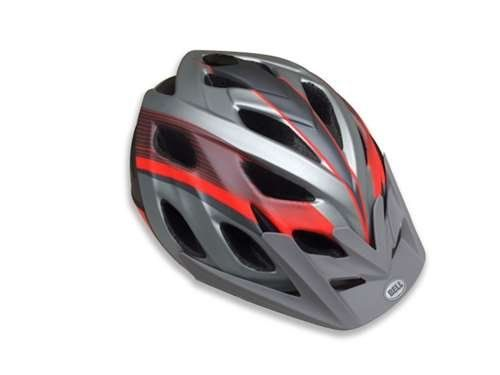 Bell Knack Bike Helmet Lightweight Head Protective Gear For