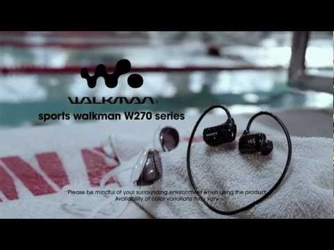 Walkman seria W