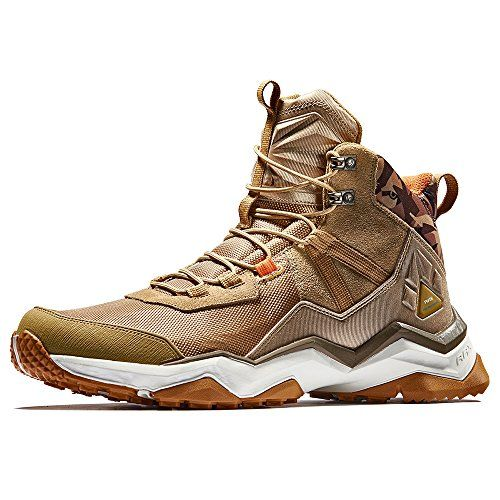 Hiking boots, Mens walking boots