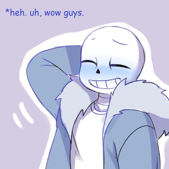 Drowning In Undertale Tears — renrink: *the cycle dictates that death takes...