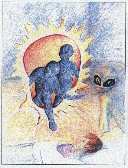 "By Linda Porter. ""'Shadow Beings' Bakersfield, California Teenage Abduction Case"""