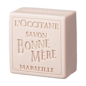 L'Occitane L'Occitane Bonne Mere Soap - Rose