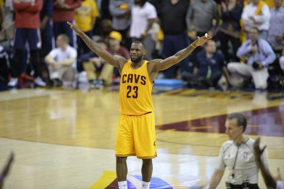 Cleveland Cavs vs. Atlanta Hawks 2015 Game 4: TV Channel, Live Stream Info ... Cleveland Cavaliers  #ClevelandCavaliers