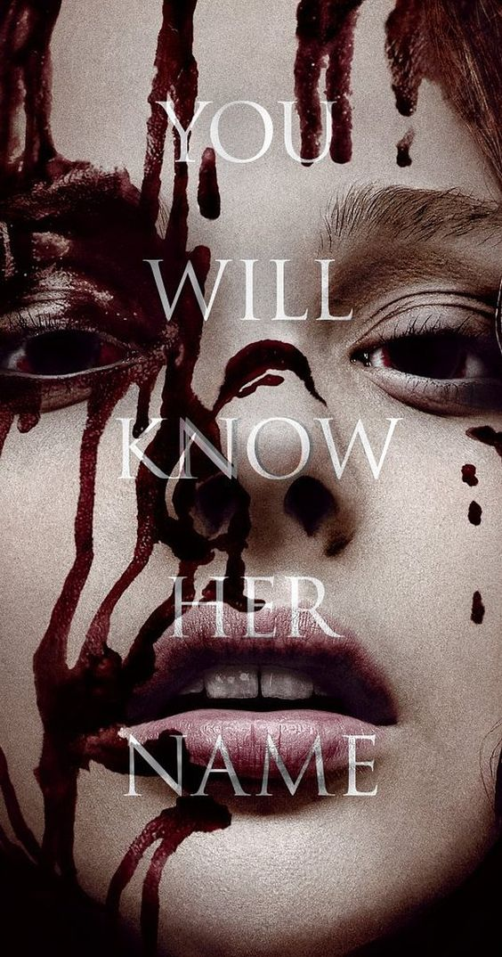 Directed by Kimberly Peirce.  With Chloë Grace Moretz, Julianne Moore, Gabriella Wilde, Portia Doubleday. A reimagining of the classic horror tale about Carrie White, a shy girl outcast by her peers and sheltered by her deeply religious mother, who unleashes telekinetic terror on her small town after being pushed too far at her senior prom.