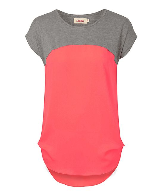 Love this color combination. Love this top!!!!!!!! Great for fall!!!!