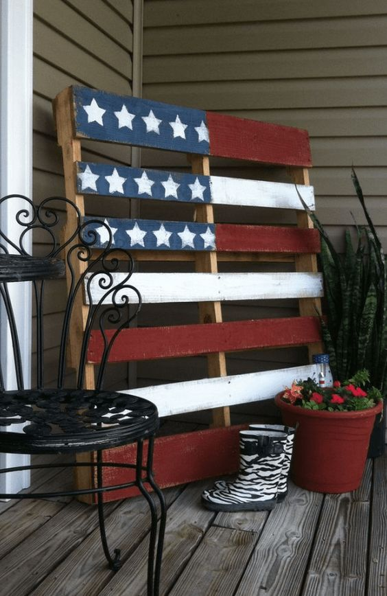 Looking for some frugal and fun 4th of July ideas to make this holiday just a little bit more special? Take a look at these!: