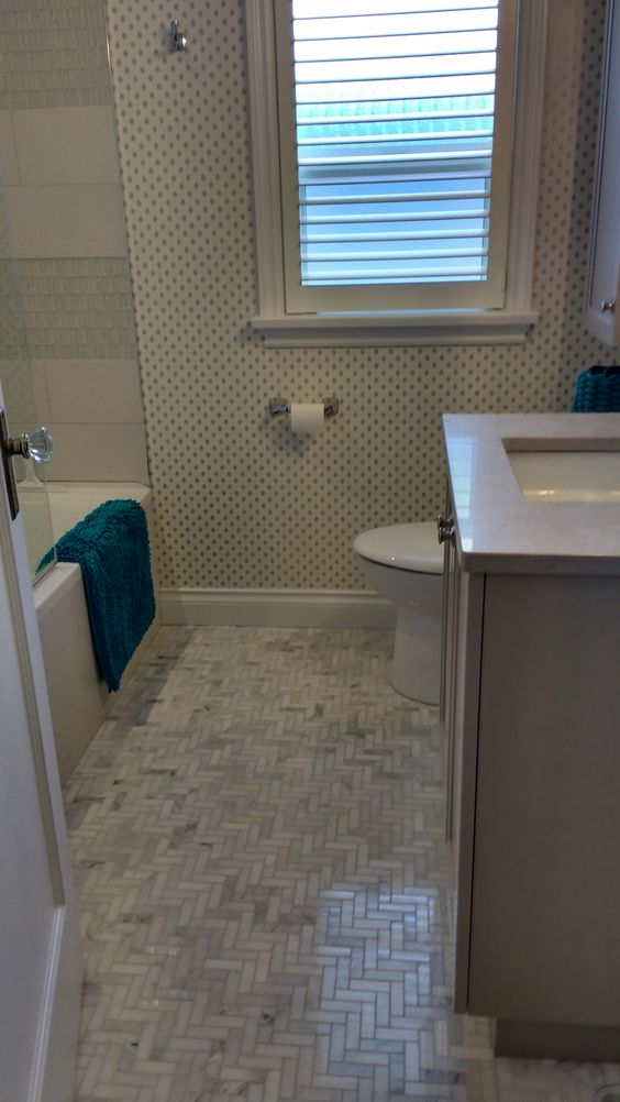 Bathroom Tiles Victoria Bc my beautiful heated floor, decora tile, victoria, b. c. did a