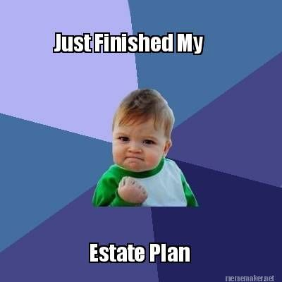 THIS CAN BE YOU!! Finish your #estateplanning with #attorneykimlessing #EP #Corona