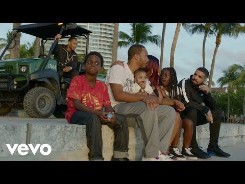 """Why Drake's """"God's Plan"""" video is so culturally relevant 
