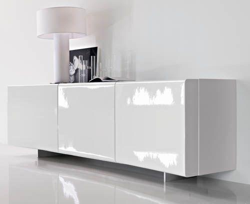 Pinterest le catalogue d 39 id es for Repeindre un meuble laque blanc