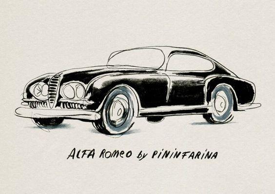 Alfa Romeo by Ralf Nietmann