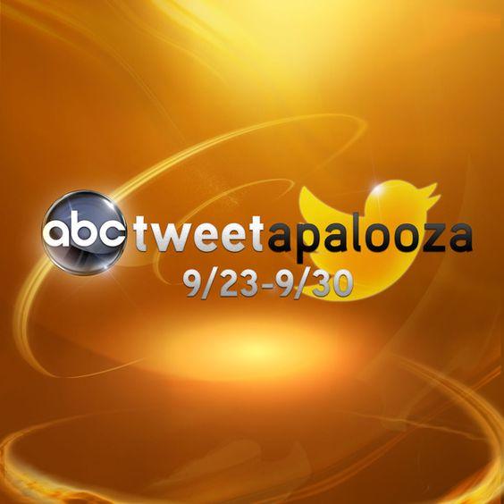 Tamala Jones to Tweet Monday Night for ABC's Tweetapalooza!