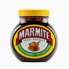 Vegan Vox: The Ordinary Vegan - Marmite