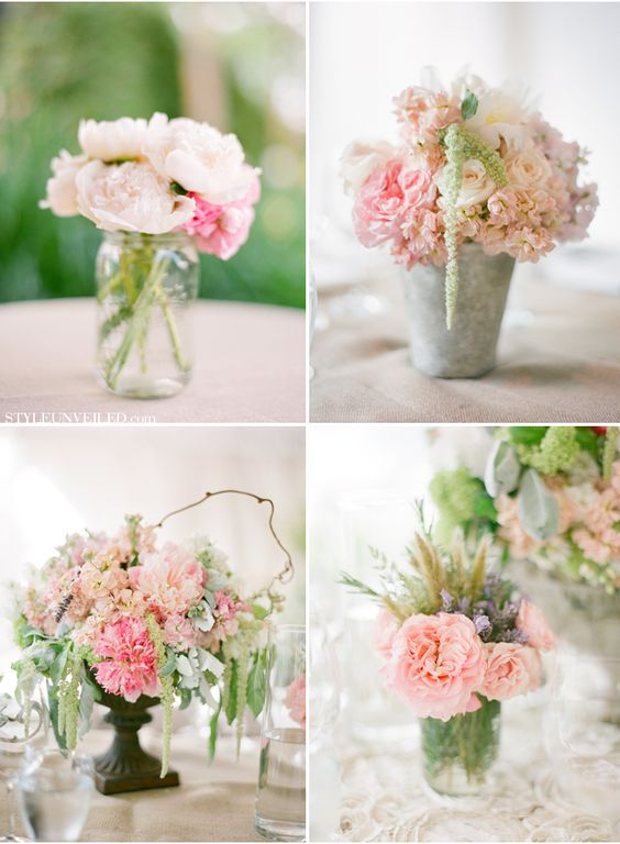 the floral arrangement in the pail is exactly what im wanting for my ceremony :)