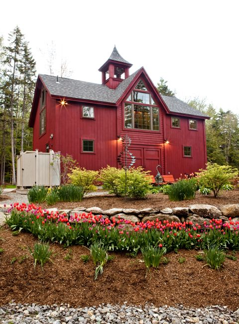 Barn Homes Yankee Barn Homes And Barns On Pinterest