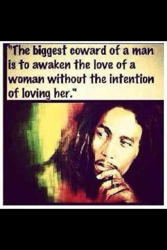 Marley knows all :)
