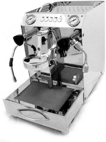 Vibiemme Domobar Super HX Fully Automatic Espresso Machine