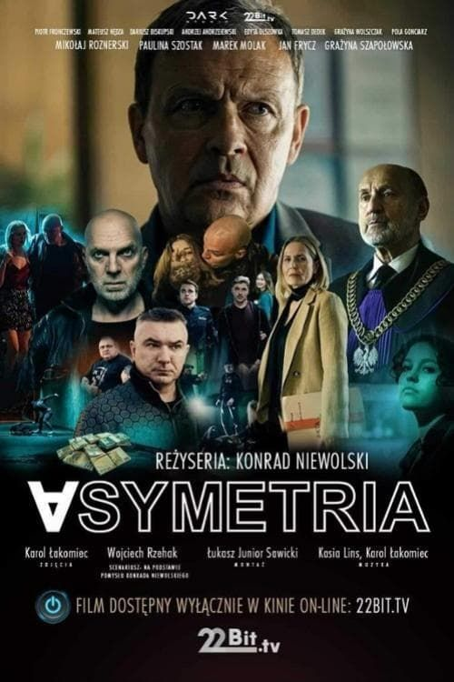 Asymetria Cda Film Film Movies Movie Posters