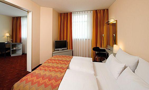 Fürth, 4* NH Hotel Fürth Nürnberg