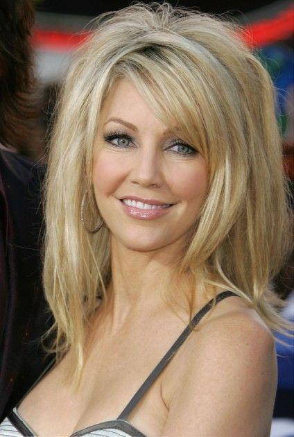 Medium To Long Layered Haircuts - Bing Images