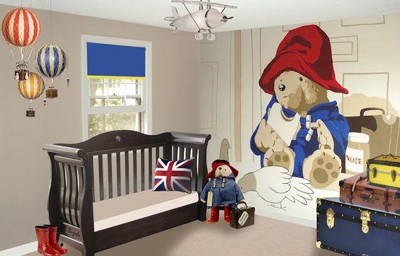 Babys Room Wallpaper Oscargilaberte Com