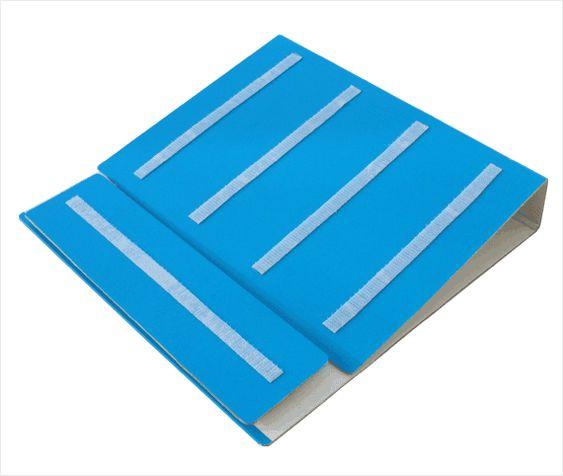 How to make a PECS binder