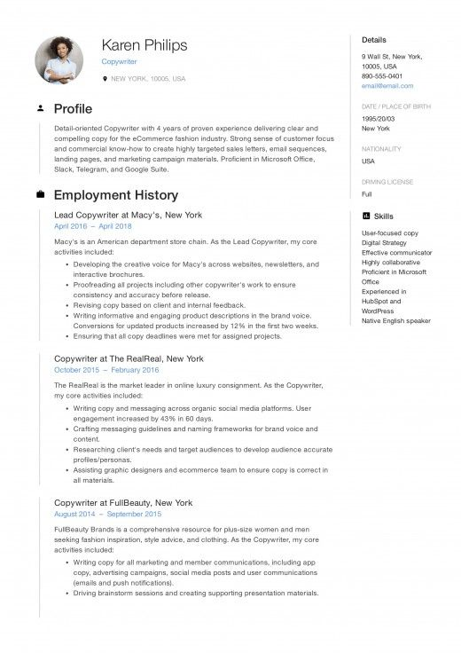 Artist Resume Samples Visualcv Resume Samples Database Sample Resume Artist Resume Resume