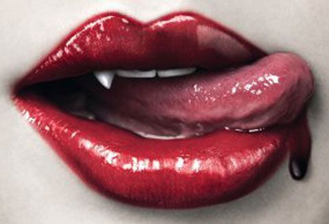 True Blood :) it's a bit crazy now but I still love it! Ready for the season to start!