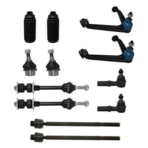 Detroit Axle New Complete 12 Piece Front Suspension Kit Best Price Oempartscar Com Axle Dodge Ram 1500 Ram 1500