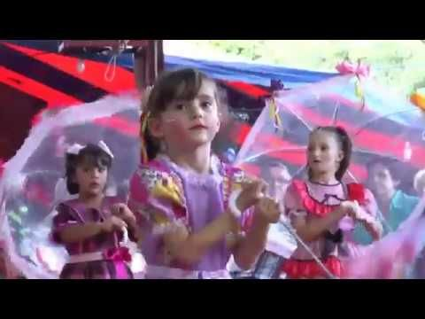 Festa Junina 2018 Dancas Educacao Infantil Youtube Festa
