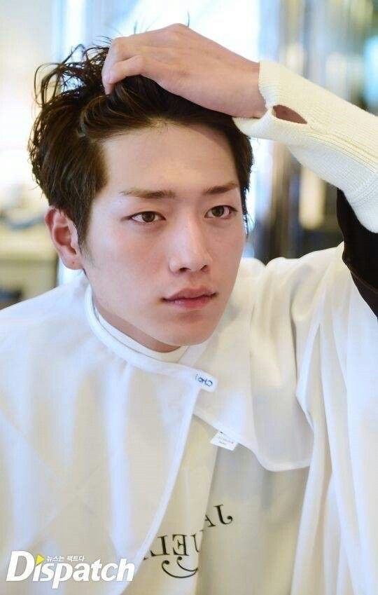 Seo Kang Joon ©logo
