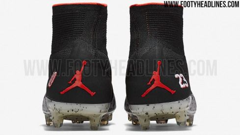 cheap for discount 2346d 6ff8b The new Air Jordan Neymar football boots are the first-ever ...