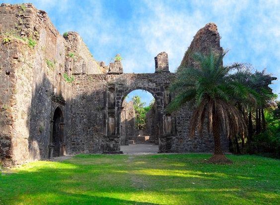Fort Bassein