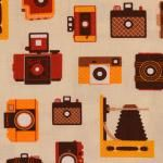 Old Fashioned Cameras