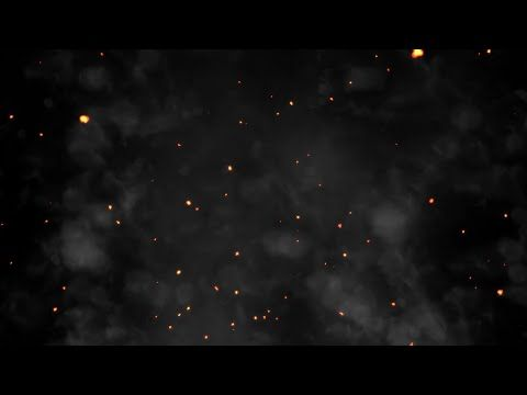 Fire Particles Overlay Smoke Effect Youtube Overlays Digital Art Fire