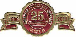 Buckhead Upholstery Shop - Atlanta Upholstery & Custom Made Furniture