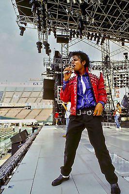 Michael Jackson Foto 580 10x15cm