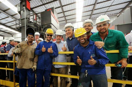 Pesquisas internas do PSDB apontam crescimento de Padilha | Os Amigos do Presidente Lula