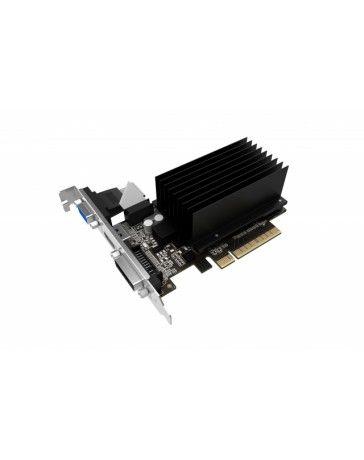 Gainward 426018336-3309 NVIDIA GeForce GT 720 2GB Grafikkarten #Gainward #NVIDIA
